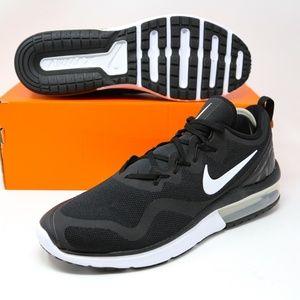 Nike Air Max Fury Running Shoe Black AA5739-001